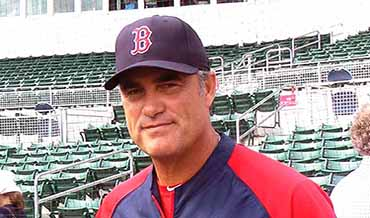 John Farrell, Red Sox Manager